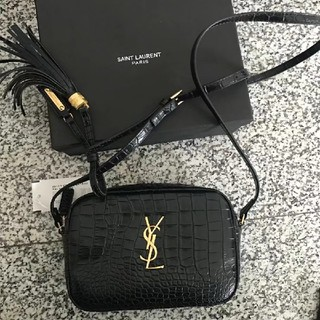 Yves Saint Laurent Beaute - SAINT LAURENTのミニバッグ