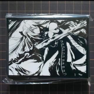 FGO フェイトグランドオーダー 沖田オルタ モノクロ キャラクタースリーブ(カードサプライ/アクセサリ)