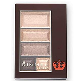 RIMMEL - 【美品】リンメル ショコラスイートアイズ002