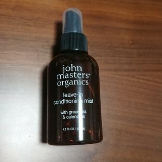 John Masters Organics - ジョンマスターオーガニック G&Cリーブインコンディショニングミスト 125ml