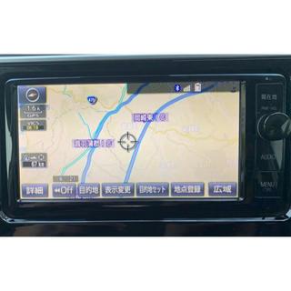 トヨタ(トヨタ)のトヨタ純正 HDDナビ NSZN-W64T 2020年地図データ(カーナビ/カーテレビ)
