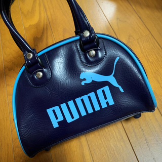 プーマ(PUMA)のPUMA プーマ ミニボストンバック(ボストンバッグ)