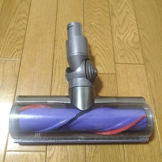 Dyson - ダイソン v6用 ダイレクトドライブクリーナーヘッド