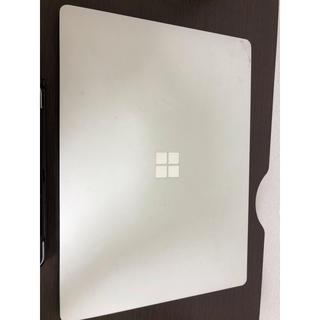 マイクロソフト(Microsoft)のsurface laptop(ノートPC)