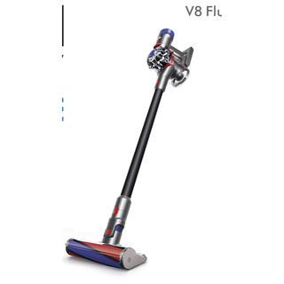 Dyson - ダイソン Dyson V8 Fluffy Extra 掃除機 sv10ffbk