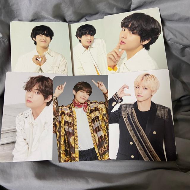 防弾少年団(BTS)(ボウダンショウネンダン)のNono様専用 エンタメ/ホビーのCD(K-POP/アジア)の商品写真