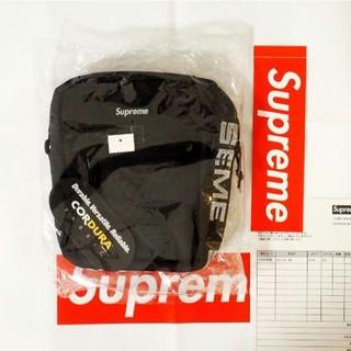 Supreme - Supreme 18SS Shoulder Bag ショルダー バッグ 黒