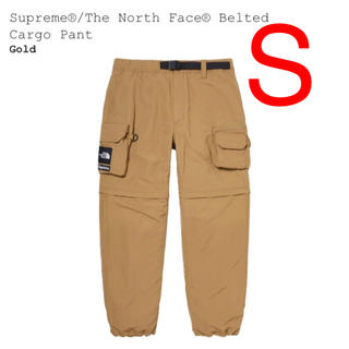 Supreme - Supreme/The North Face Belted Cargo Pant