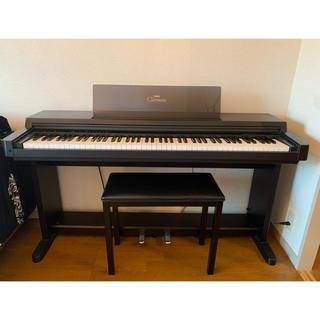 ヤマハ(ヤマハ)の電子ピアノ YAMAHAClavinova CLP-550(電子ピアノ)