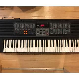 カシオ(CASIO)のCASIO 電子キーボード CTK-650(キーボード/シンセサイザー)