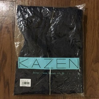 カゼン(KAZEN)のKAZEN ハーフパンツ 短パン(ハーフパンツ)