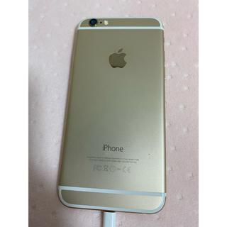 Apple - iPhone6 本体 16GB 美品