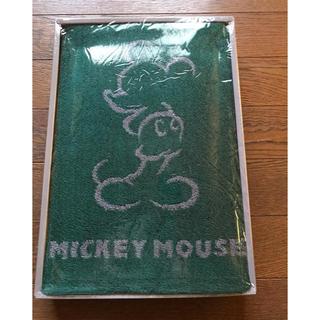 Disney - ミッキーマウス バスタオル