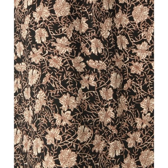 LEPSIM(レプシィム)のLEPSIM 花柄ワンピース レディースのワンピース(ロングワンピース/マキシワンピース)の商品写真