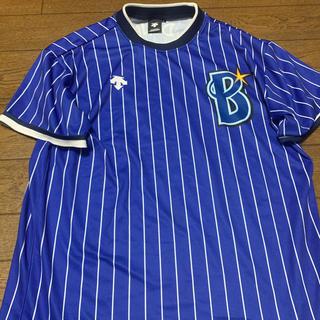 横浜DenaベイスターズトレーニングシャツLサイズ