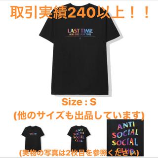 シュプリーム(Supreme)の新品 ASSC The Grove Black Tシャツ Sサイズ(Tシャツ(半袖/袖なし))