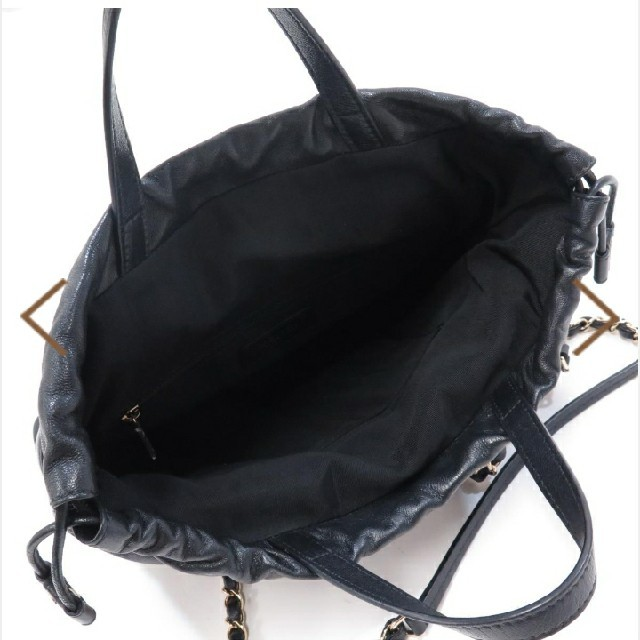 CHANEL(シャネル)のお値引き‼️ シャネル バック 新品未使用 ショルダー 黒 レディースのバッグ(ショルダーバッグ)の商品写真