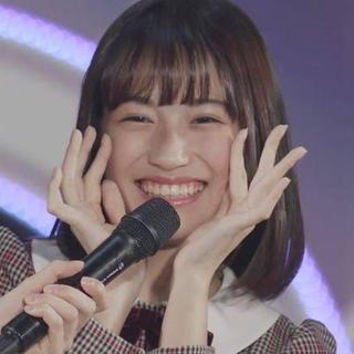 ②掛橋沙耶香(女性アイドル)