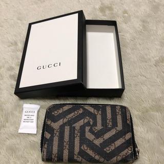 Gucci - グッチ GUCCI  カレイド コインケース