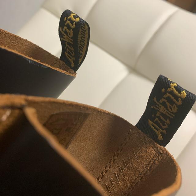 Dr.Martens(ドクターマーチン)のドクターマーチン leona  メンズの靴/シューズ(ブーツ)の商品写真