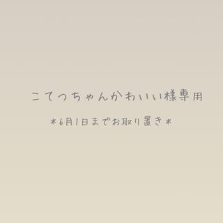 SM2 - SM2*こてつちゃんかわいい様専用