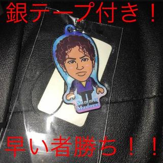 三代目 J Soul Brothers - 即購入OK!未使用!ライブ銀テープつき!三代目 サママド  エリー クリーナー