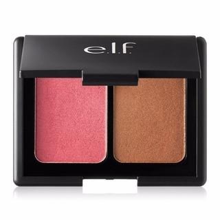 エルフ(elf)のe.l.f.♥︎︎Aqua Beauty Blush & Bronzer(チーク)