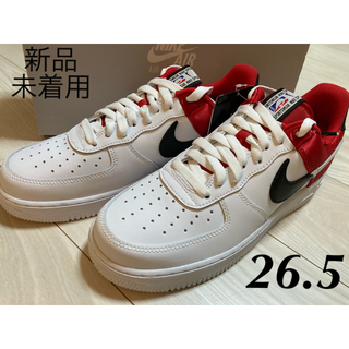 NIKE - NIKE AIR FORCE 1 エアフォース1  NBA