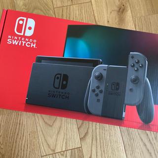 ニンテンドースイッチ(Nintendo Switch)のSwitch本体 任天堂Switch本体(家庭用ゲーム機本体)