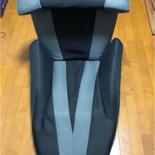 マンボウソファ 1人掛けソファ 座椅子(一人掛けソファ)