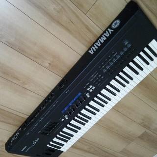 ヤマハ(ヤマハ)のYAMAHA ヤマハ S30 シンセサイザー 電子ピアノ キーボード(キーボード/シンセサイザー)