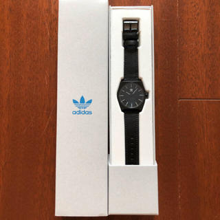 アディダス(adidas)のアディダス 腕時計 メンズ レディース プロセス-L1 クォーツ ブラック(腕時計(アナログ))
