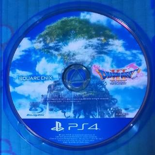 PlayStation4 - ドラゴンクエスト11 PS4 ディスクのみ