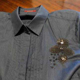 アマカ(AMACA)のアマカ(Tシャツ(半袖/袖なし))