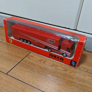 【NewRay】IVECO FERRARI トラック 1/87