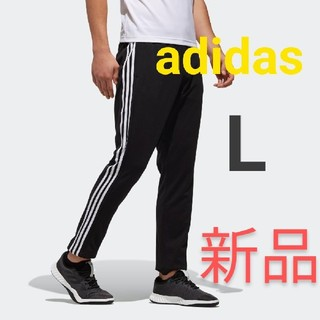adidas - 期間限定セール! adidas 3ストライプ ラインパンツ ジャージ