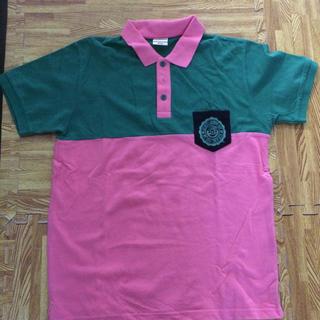ランドリー(LAUNDRY)のランドリー ポロシャツ 未使用品(ポロシャツ)