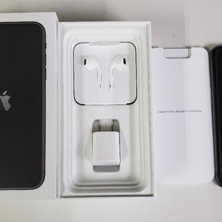 Iphone 11  64GB simフリー 新品同様