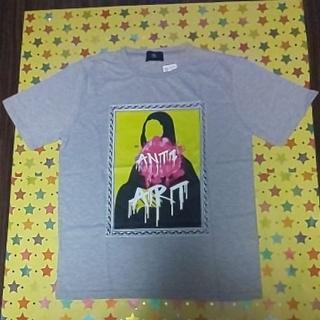 エルエイチピー(LHP)の新品LHPプリントTシャツ(Tシャツ/カットソー(半袖/袖なし))
