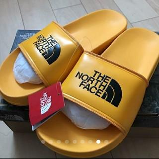 THE NORTH FACE - ラスト1点☆新品!ノースフェイス サンダル ベースキャンプ 26センチ