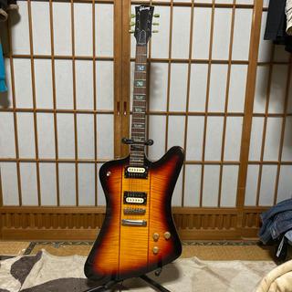 メーカー不明ギター(エレキギター)