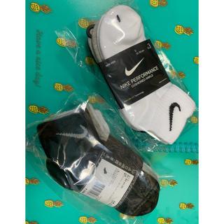 ナイキ(NIKE)の新品未使用ナイキ靴下6足セット(靴下/タイツ)