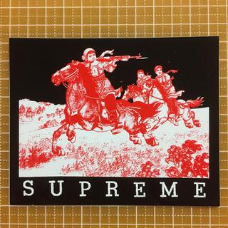 シュプリーム(Supreme)の▷supreme ステッカー  (その他)