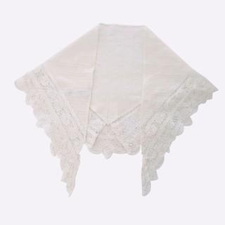 SM2 - バテンレース三角スカーフ