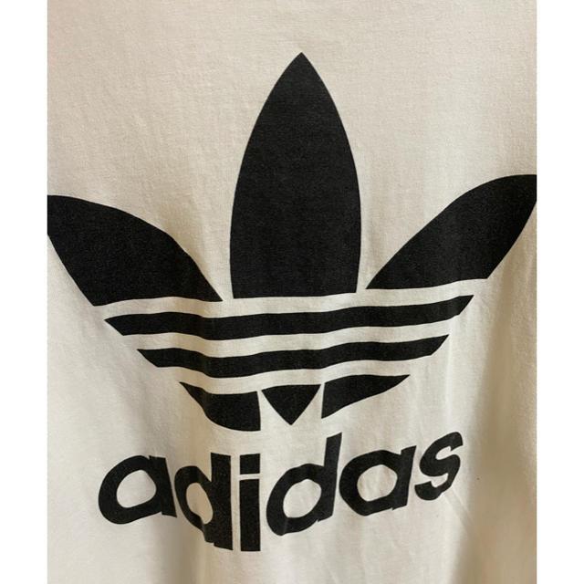 adidas(アディダス)のadidas originals Tシャツ レディースのトップス(Tシャツ(半袖/袖なし))の商品写真