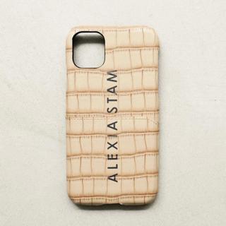 アリシアスタン(ALEXIA STAM)のアリシアスタン iPhoneケース(iPhoneケース)