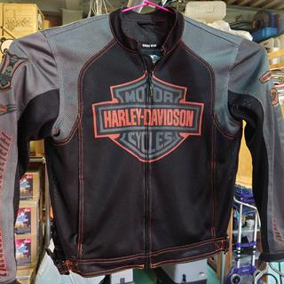 Harley Davidson - ハーレーダビッドソン ライダースジャケット