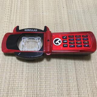 BANDAI - 仮面ライダー 電王 DX ケータロス