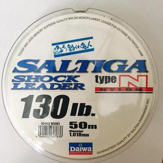ダイワ(DAIWA)のライン ソルティガ(釣り糸/ライン)