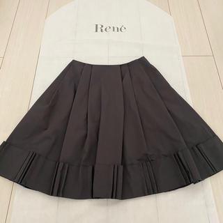 フォクシー(FOXEY)のフォクシー♡スカート(ひざ丈スカート)